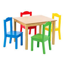 Guidecraft Princess Table And Chairs Kids Table And Chair Set Kids U0027 Table U0026 Chair Sets Target