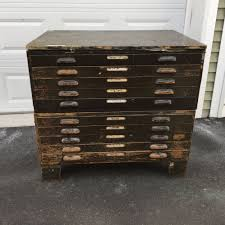 used flat file cabinet for sale small flat file cabinet flat file cabinet wood blueprint flat file