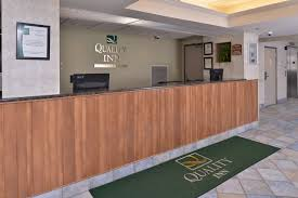 quality inn penn state lion country lodging