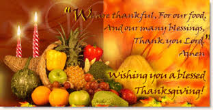 thanksgiving day a great festival for both thanksgiving and harvest