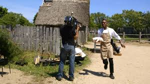 plimoth thanksgiving watch ep 6 the first thanksgiving top chef