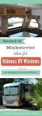 Rv Valance Ideas Best 25 Rv Curtains Ideas On Pinterest Rv Rv Storage And