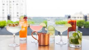 summer cocktail recipes 20 best vodka cocktail recipes easy mixed drinks with vodka