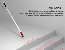 Artificial Eye For Blind Vision Stick Artificial Eye For Blind People U2013 Itsmyviews Com