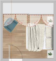 sliding doors create space in the bedroom elfa inspiration
