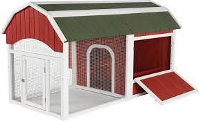 prevue hendryx red barn small chicken coop u0026 reviews wayfair