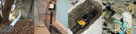 What To Do When Your Basement Floods by Protect Your Home From Basement Flooding Utilities Kingston