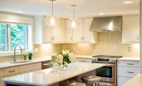 Kitchen Ambient Lighting What Of Lighting Is Best For A Kitchen