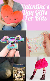 valentines presents for 27 of the best s day gifts for kids