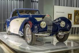bugatti classic petersen automotive museum the art of bugatti hagerty articles