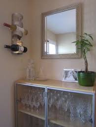 ikea billy bookcase glass doors kitchen cabinet using ikea billy bookcases saídos da concha