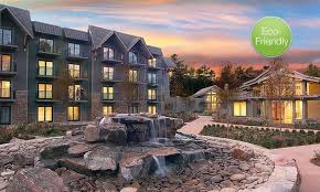 callaway gardens fantasy lights groupon the lodge spa at callaway gardens an autograph collection in
