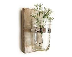 Vase Wall Sconce Led Wall Sconce Wall Sconces Jar And Taupe
