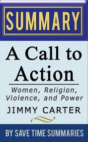 book summary review u0026 analysis a call to action women religion