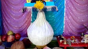 फ रण र म दक ganpati decoration movable modak