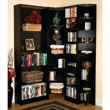 Solid Cherry Wood Bookcase Bookcase Wooden Corner Bookcase Images Small Wood Corner