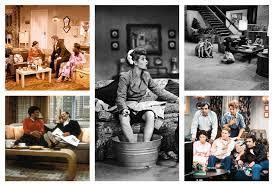 Interior Design Shows Classic Tv Show Living Room Redesign Challenge