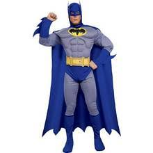 results for batman costume