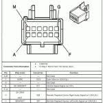 radio wiring diagram for 2004 chevy trailblazer chevrolet