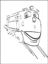picture coloring book coloring book chuggington babycoloring pages
