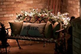 christmas light ideas for porch 50 best christmas porch decoration ideas for 2018