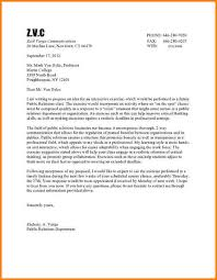 sample business letter format template sample business letters