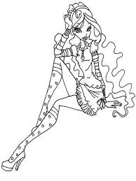bloom winx coloring pages download print bloom winx coloring