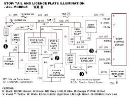 vu wiring diagram holden wiring diagrams instruction