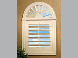 Front Door Window Covering Ideas by Window Blinds Arched Blinds For Windows Full Image Ideas Front