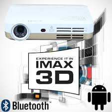 3d Home Design Software Portable Imax 3d Mini Portable Full Hd Projector 1080p 720p Smarter Android