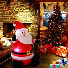 christmas lawn decorations christmas lawn decorations ebay