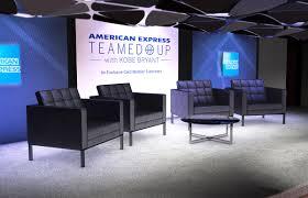 Interior Design Events Los Angeles Amex Teamed Up Avozar Design Studio Los Angeles 323 766 8844