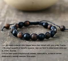 shamballa bracelet handmade images Ahu matte cracked onyx shamballa bracelet beautyrun want need get jpg