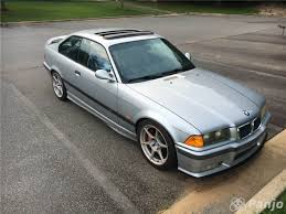 Bmw M3 1998 - 1998 bmw e36 m3 coupe ready for the track no longer available