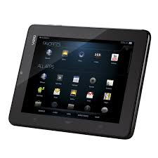 walmart android tablet vizio vtab1008 8 inch android 2 3 tablet now on sale for 298