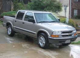 chevrolet s 10 2 5 1995 auto images and specification