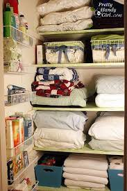 43 best hall linen storage closets images on pinterest home