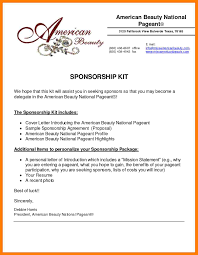 resume a sample sponsorship package template a well spent day essay 10 event sponsorship proposal template free lpn resume event sponsorship proposal template free event sponsorship proposal