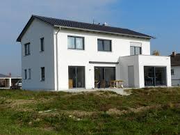 Wohnhaus Wohnhaus Flachdachanbau Parkstetten Venus Tonwerk