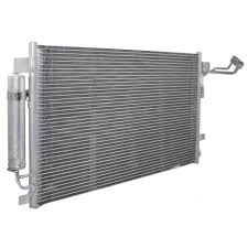 nissan altima 2005 radiator everydayautoparts com nissan altima maxima acura a c condenser
