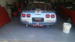 fs for sale 1994 corvette race car corvetteforum chevrolet