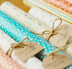beautiful wrapping paper the magic notebook dailylike dailylike collecting paper