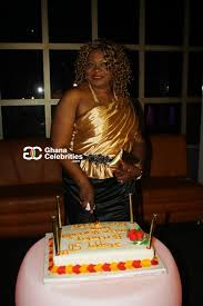 actress vivienne achor celebrates 50th birthday with other movie stars