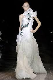 armani wedding dresses giorgio armani wedding dresses dreamy wedding gowns