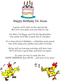happy birthday dr seuss hh and the boys happy birthday dr seuss