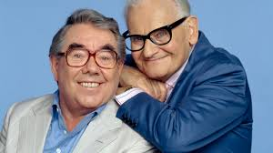 Armchair Thriller Episode Guide The Two Ronnies Yesterday Channel