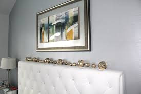 metallic paint accent wall frisco faux creations dallas tx