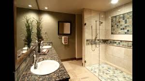 Design A Bathroom by How To Remodel A Bathroom Sink Youtube