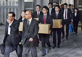 Tokyo Excess November 2015 by Dentsu Will Face Open Trial Over High Profile U0027karoshi U0027 Case
