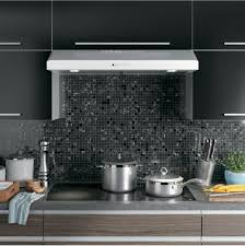 ge under cabinet range hood ge jvx5360sjss 36 inch under cabinet range hood with dishwasher safe